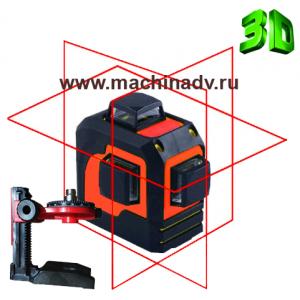 INFINITER CL360-3 — Самовыравнивающийся лазерный нивелир + Дальномер в подарок до 40м