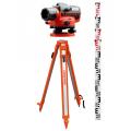 Комплект CONDTROL 32 — оптический нивелир + штатив + рейка 3м