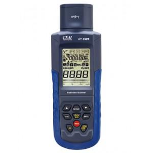 DT-9501 Сканер радиации, дозиметр