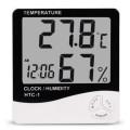 Измеритель температуры и влажности HTC-1