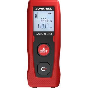 CONDTROL SMART 20 — лазерный дальномер