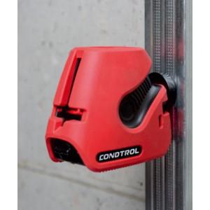 Лазерный нивелир-уровень — CONDTROL Neo X220 set+ подарок ОЧКИ