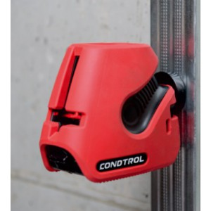 CONDTROL Neo X200 set — лазерный-нивелир-уровень + в подарок ОЧКИ