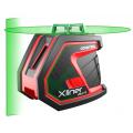 CONDTROL Xliner 360 G — лазерный-нивелир-уровень