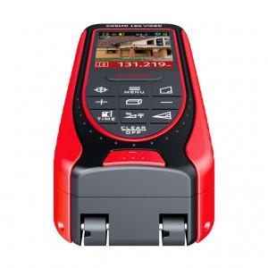 Лазерная рулетка с цифровым визиром ADA COSMO 150 Video