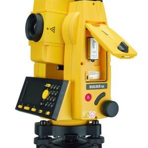 Тахеометр Leica Builder 509