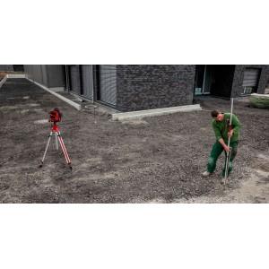 Комплект для улицы Лазерный нивелир Omniliner 3D + Приемник
