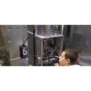 Видеоскоп Testo 318-V снят с производства