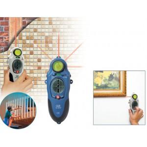 Аренда детектора скрытых под гипсокартоном и деревянными покрытиями инженерных коммуникаций