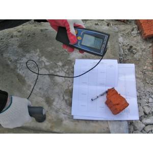Beton Pro Condtrol — измеритель прочности бетона