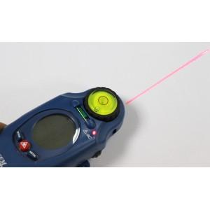 Детектор металла, проводки и дерева CEM LA-1010 с лазерным указателем