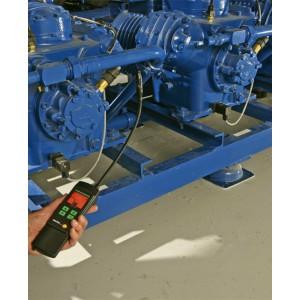 testo 316-4, Комплект 1 - Детектор утечек хладагентов в комплекте с дополнительными принадлежностями