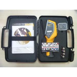 Визуальный пирометр (тепловизор) FLUKE VT02 - Мгновенное обнаружение проблем!