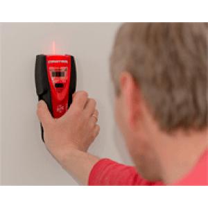 Детектор скрытых под гипсокартоном и деревянными покрытиями инженерных коммуникаций Wall Pro CONDTROL