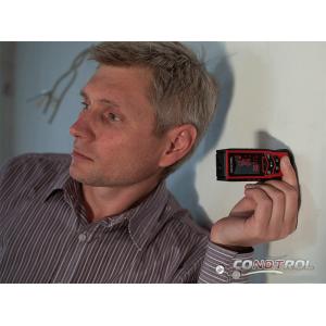 Лазерный дальномер CONDTROL Х2 Plus снят с производства