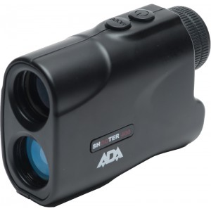 Лазерный дальномер ADA SHOOTER 400 (расстояние + скорость)