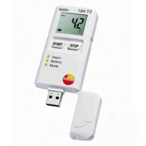Логгер данных температуры testo 184 T2