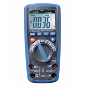 CEM DT-9963 Мультиметр профессиональный
