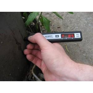 Ультразвуковой толщиномер А1207 снят с производства